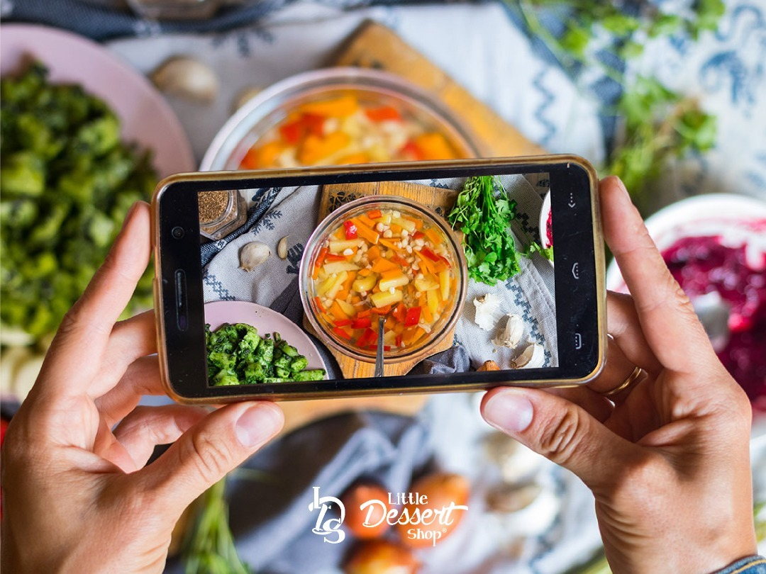 Millennials are ditching 'Dinner' for 'Dessert' and it's Delicious!