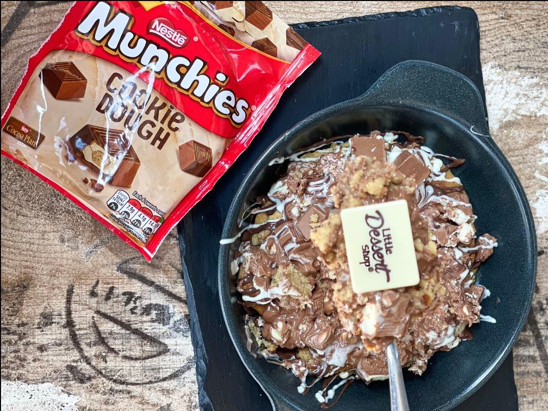 Mind-blowing Munchies Mania! - It's Mashup Monday?!