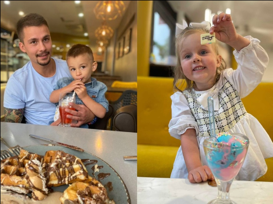 5 Ways to Have Some Sweet Summer Fun During School Holidays!